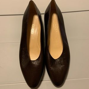 Gucci Vintage Loafers NEW
